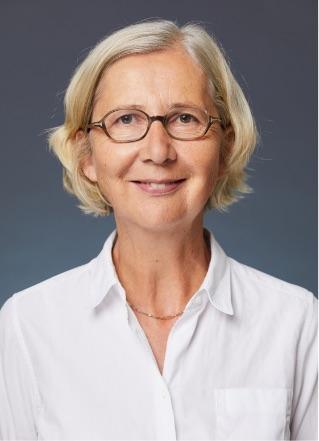 Dr. Ulrike van der Ven